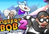 Robbery Bob 2 Double Trouble for PC Windows and MAC Free Download