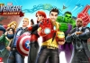MARVEL Avengers Academy FOR PC WINDOWS 10/8/7 OR MAC