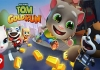 Talking Tom Gold Run para Windows PC y MAC Descargar gratis