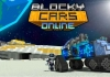 Blocky Cars for PC Windows and MAC Free Download