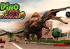 Dino City Rampage 3D FOR PC WINDOWS 10/8/7 OR MAC