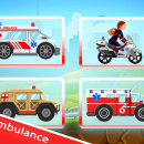 Kid Racing Ambulance – Medics for PC Windows and MAC Free Download