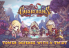 Tiny Guardians FOR PC WINDOWS 10/8/7 OR MAC