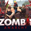 Zombie War Anarchy & Sobrevivência para PC Windows e MAC Download
