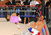 Download Wrestling Revolution for PC/Wrestling Revolution on PC