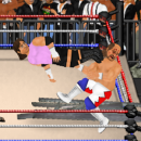 Descarga Revolución de lucha para PC / Wrestling Revolution en PC