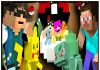 Baixar Pixelmon para Minecraft para PC / Pixelmon para Minecraft no PC
