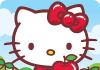 Descarga Hello Kitty Orchard para PC / hola Orchard en PC