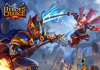 Download Heroes Charge for PC / Heroes Charge on PC