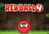Download Red Ball 4 for PC/Red Ball 4 On PC