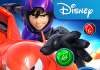 Download Big Hero 6 Bot Fight for PC/Big Hero 6 Bot Fight on PC