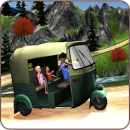 Download Drive Mountain TukTuk Rickshaw for PC / Drive Mountain TukTuk Rickshaw on PC