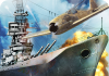 Download Warship Battle 3D World War II Android App for PC/Warship Battle 3D World War II on PC