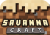 Download Savanna Craft Android App for PC/ Savanna Craft on PC
