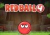 Download Red Ball Android App 4 For PC / Red Ball 4 On PC
