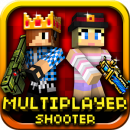 Download Pixel Gun 3D for PC/ Pixel Gun 3D on PC