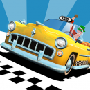 Descargar Crazy Taxi Rush City para PC / Crazy Taxi Rush City en PC