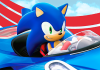 Download Sonic Racing Transformed for PC/Sonic Racing Transformed on PC