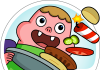 Download Blamburger Clarence Android app for PC / Blamburger Clarence on PC