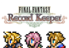 Descargar Final Fantasy encargado del registro de aplicaciones Android para PC / Final Fantasy encargado del registro en el PC