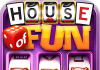Baixar Slots House of Fun Android App no ​​PC / Slots House of Fun para PC