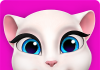Download My Talking Angela for PC/My Talking Angela on PC