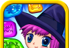Download Witch Match for PC/ Witch Match on PC