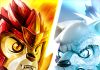 Download LEGO Chima Tribe Fighters for PC/LEGO Chima Tribe Fighters on PC