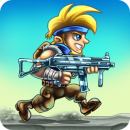 Baixar metal Soldados Android App para PC / Metal Soldiers no PC