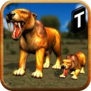 Baixar Aventuras de Sabertooth Tiger para PC / Aventuras de Sabertooth no PC