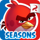 Download Angry Birds Seasons for PC/ Angry Birds Seasons on PC