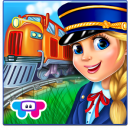 Baixar Super Fun Trens Todos a bordo para PC / Super Fun Trens All Aboard no PC