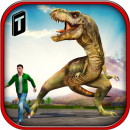 Descargar Dino City Rampage 3D para PC / Dino City Rampage 3D en PC