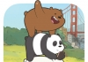 Download Free Fur All We Bare Bears Android App For PC / Free Fur All We Bare Bears On PC