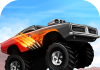 Download Monster Car Stunts Racing Android App for PC/Monster Car Stunts Racing on PC