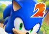 Download Sonic Dash 2 Sonic Boom for PC/Sonic Dash 2 Sonic Boom on PC