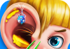 Download Ear Doctor X Super Clinic for PC/Ear Doctor X Super Clinic on PC