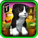 Baixar Cat Frenzy 3D para PC / Cat Frenzy 3D no PC