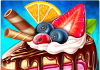 Descargar Crazy Postre Maker para PC / loco Postre Maker en PC