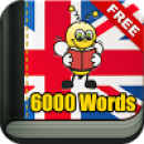 Learn English – 6,000 Words