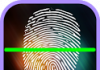 Fingerprint Scanner Lock