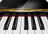 Piano – Keyboard & Magic Tiles