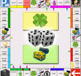 Rento – Dice Board Game Online