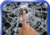 Broken Glass Live Wallpaper