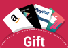 Gift Wallet – Free Reward Card