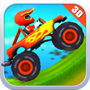 Colina Racing 3D: Uphill Rush