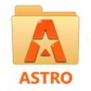 ASTRO File Manager