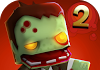 Llamada de Mini ™ Zombies 2