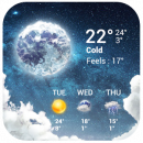 Temperature & Weather Forecast