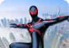 Strange Spider Hero Battle 3D
